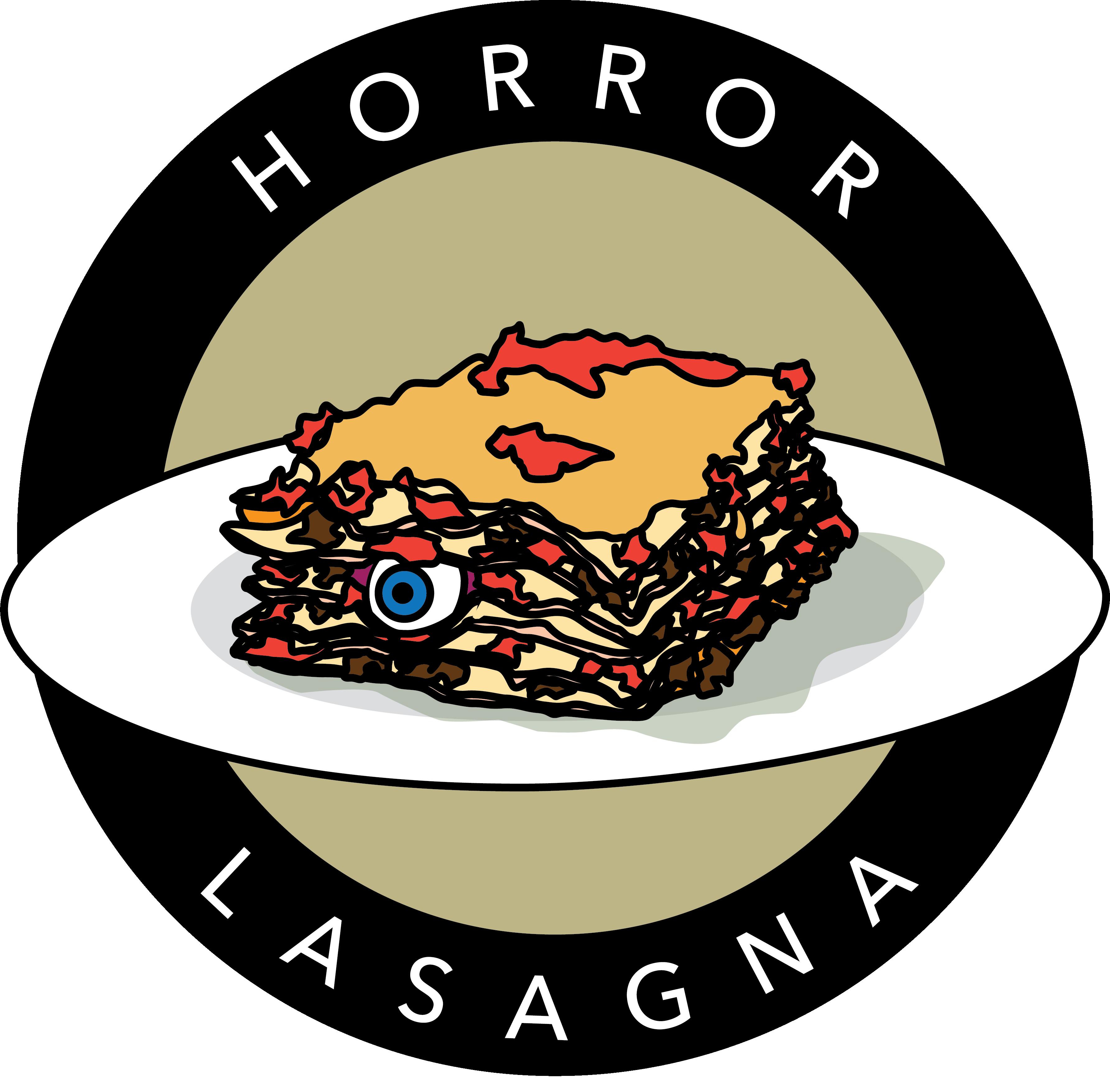 Horror Lasagna